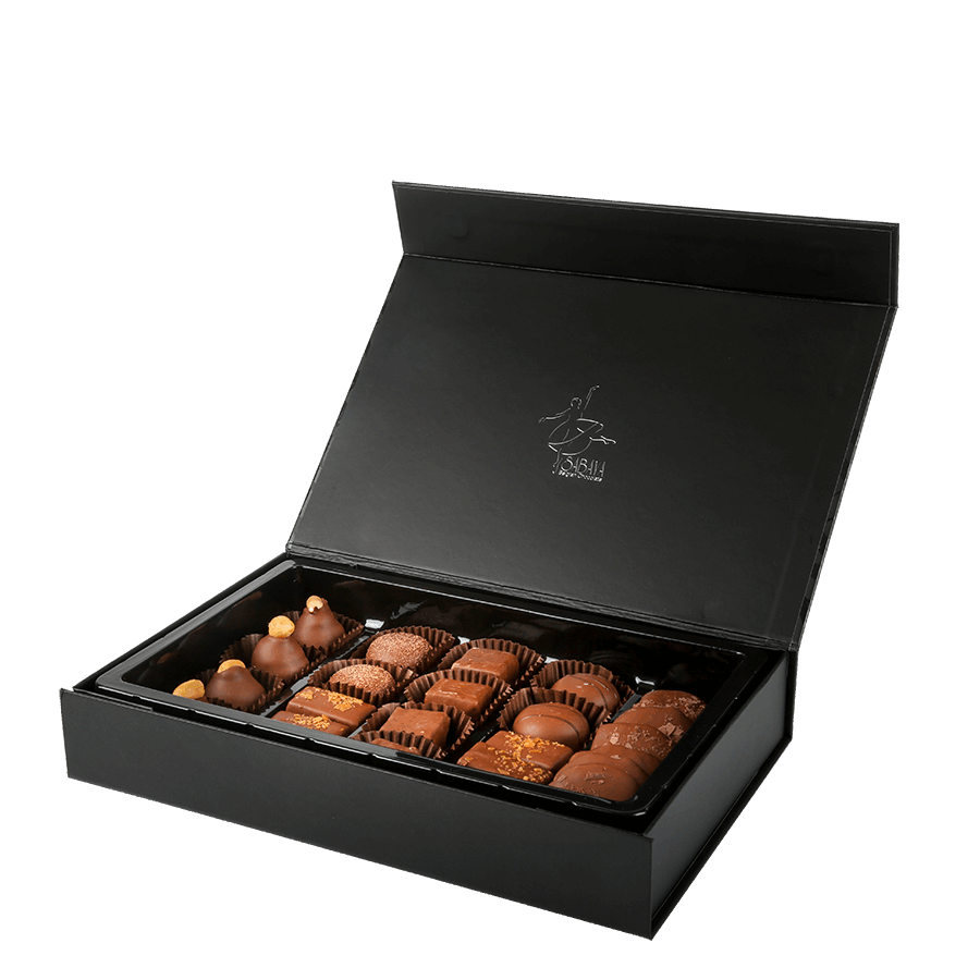 Sabaya Chocolate Box Small